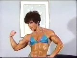 Muscle building for Female bodybuilding muscle art Natural bodybuilding