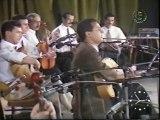 Ghlamallah Abdelkader à Blida 1996   Algérie  Musique Chaabi Melhoun  Arabe