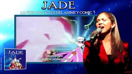 VideoPromo - CD JADE la voz más dulce del anime y comic