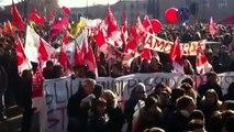Mafia, migliaia in corteo a Firenze per ricordare vittime