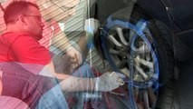 Alloy Wheel Refurbishment Training Testimonial by Shawn Carter