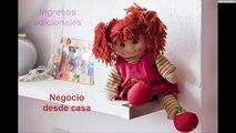 Muñecas de Tela Manta/Muñecas de manta - Introducción/Muñecas de Tela - Manta/AulaFacil.com