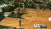 Pro A | Basketball : Mans Sarthe Basket/Nancy (74-70)