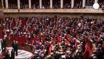 La France dit 'oui' au mariage pour tous