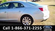 Chevy Malibu Gainesville Fl Stock# G-33978P 32601
