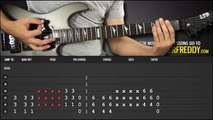 How To Play Smells Like Teen Spirit on guitar by Nirvana Smells Like Teen Spirit guitar lesson