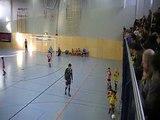 1. Jugend-Fußball-Schule Köln U9 - Eintracht Dortmund