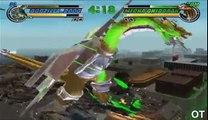 Godzilla Destroy All Monsters Melee Gamecube - Godzilla 2000 vs Mecha-King Ghidorah