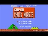 ( Mario had Chuck Norris   I ) Chuck Norris Mario Olsaydı