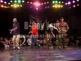 dance by poppin Hyun Joon