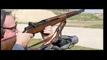 M1-A  &  M1 Garand  in Slow Motion