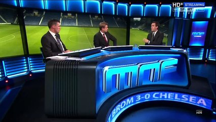 Carra and Neville