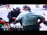 'Tumatanggap' na traffic enforcer sa Davao, na-video-han