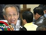When will Maguindanao massacre victims be given justice?