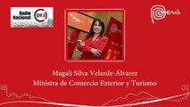 Ministra Silva: Reconocimiento del Mincetur y Promperú en Buenas Prácticas-Gestión Pública 2014