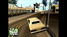Gta San Andreas - Cazzeggio Xtreme con le mod di Gta 5