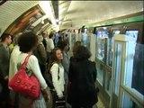 RATP : nouvelle etape pour le metro automatique de la ligne 1