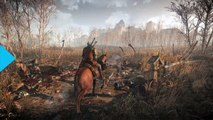 'The Witcher 3: Wild Hunt' is 60 Hours Long, Miles and Miles Deep