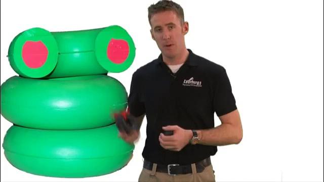 GoughNuts Dog Toys