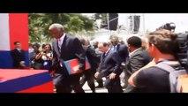 Hollande chute Haiti / parodie la chute hollande / Hollande Chute 2015 REMIX