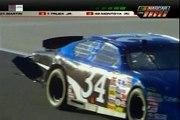 2007 Nascar Nextel Cup Qualifying Kevin Lepage Crash