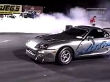Fastest Toyota Supra in the world (Street Legal 8 sec) Supra from Hell