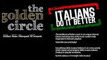 Rosario Giuliani, Fabrizio Bosso, Enzo Pietropaoli - The Golden Circle