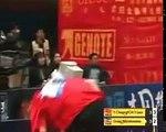 Killerspin Table Tennis: Yugoslavia vs. Hong Kong