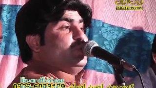 Singer Ameer Niazi  ja ja sanjr bimana jia upload by Taimoor Alam