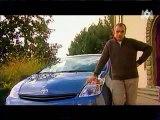 Reportage Test - Nouvelle Toyota Prius - Voiture Hybride - 12-2003