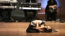 SHAHDANNA y HORUS ARAB MUSIC en Angels Fantasy 2011