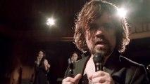 Game of Thrones : Tyrion Lannister et Coldplay se moquent des personnages morts dans la série en chansson
