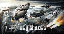 Sky Sharks : Bande-annonce, des nazis zombies et des requins