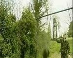 Royal Marines Commando- comando course