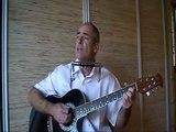 Jacques higelin  je ne peux plus dire que je t'aime guitare ( cover)