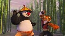 Kung Fu Panda 3 (2016) Full Movie Streaming