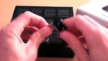 BlackBerry Bold 9650 Unboxing   Verizon