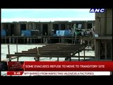 Gov't to relocate Zamboanga evacuees