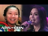 Kapampangan YouTube sensation wants to be like Lea Salonga