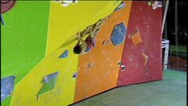 Rock Climbing Techniques — Adam Ondra is a bouldering phenomenon