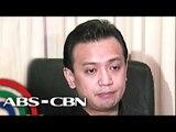 Trillanes kay Binay: Duwag, walang isang salita