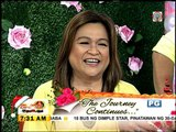 UKG throws bridal shower for Amy