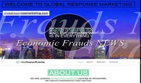 2014 4th week of November - INTERNATIONAL WARNINGS - Economic Frauds NEWS