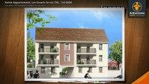 Vente Appartement, Les Essarts-le-roi (78), 134 000€