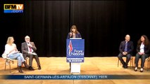 Clichy: après la relaxe des policiers, Marion Maréchal-Le Pen s'attaque aux émeutiers de 2005