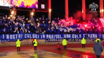 [S.C. Bastia] Les Supporters 2014-2015 (matchs retours)