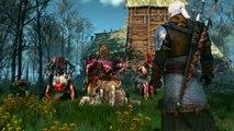 The Witcher 3 : Wild Hunt - trailer de lancement Go Your Way