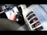 DIY: How to change a clutched alternator pulley on your MK4 Volkswagen Golf/Jetta/Bora/GTI/GLI/R32
