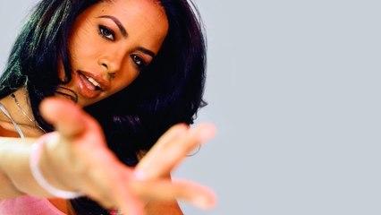 ALEX PERONI racconta... - Aaliyah