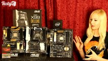 Ultimate X99 Overclocking Guide - Intel 5820K Haswell-E